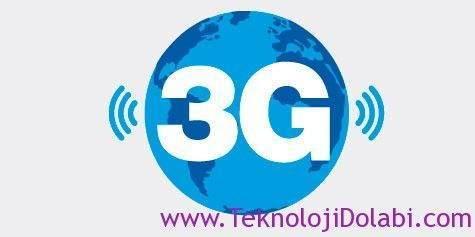 3G Ayarları Nasıl Yapılır