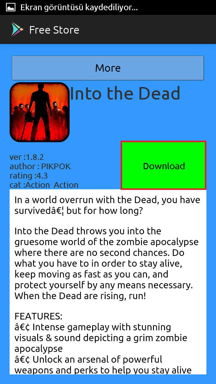Android Ücretli Uygulamaları Ücretsiz indirme