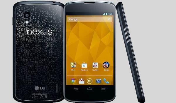 Google Nexus 4 Root Yapma Rehberi