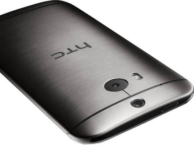 HTC One M8 Gizli Kodları (Hard Reset Atma)