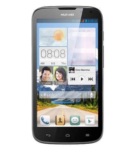 Huawei Ascend G610 Root Yapma Rehberi