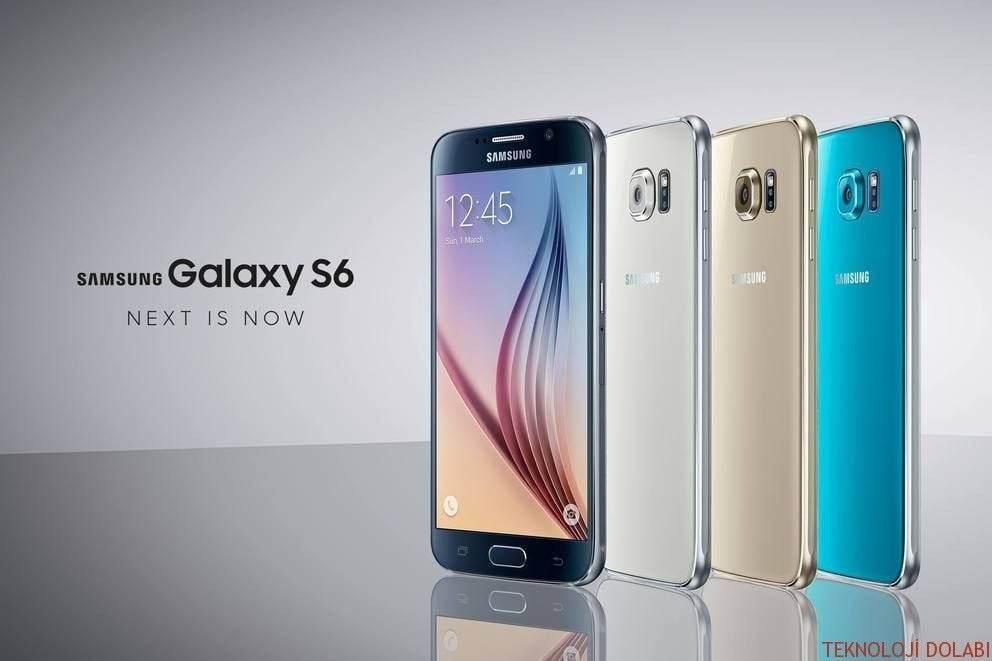 Samsung Galaxy S6 Recovery Nasıl Yüklenir
