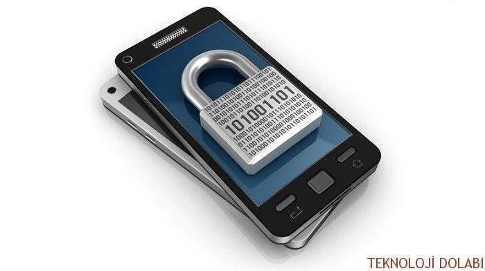 Akıllı Telefonunuzu 5 Adımda Koruyun