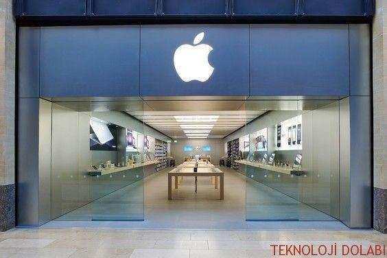 Apple Store Randevusu Nasıl Alınır