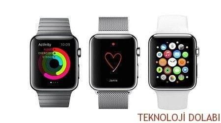 Bir Uygulama Apple Watch'a Nasıl YüklenirNasıl Silinir