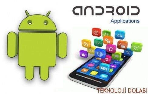 Mobil Cihazları Yavaşlatan Android Uygulamaları