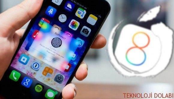 iOS 8.3 Jailbreak Çıktı!