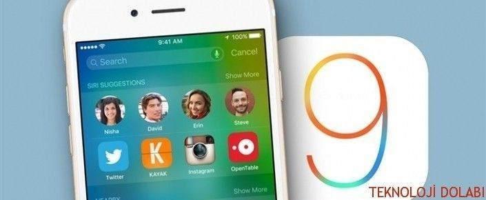 iOS 9'un Özelliklerini Doya Doya Kullanabileceğiniz 10 Uygulama