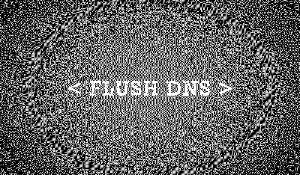 DNS Flush Nedir