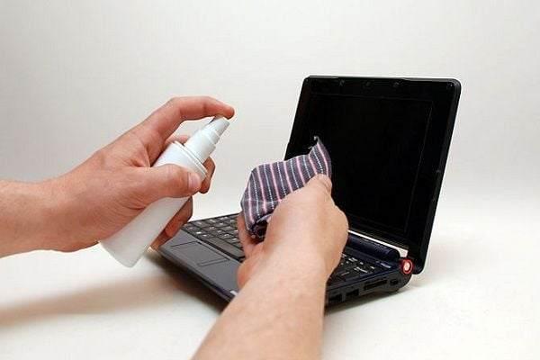 Laptop Temizleme Rehberi4