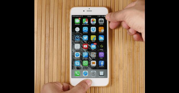 iOS Ram Temizliği Nasıl Yapılır