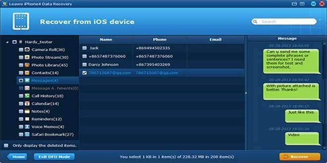 iphone-rehberim-silindi-cozum-5
