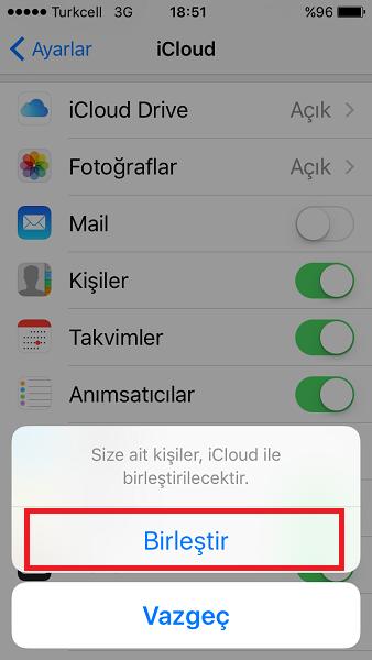 iPhone'da Silinen Numaraları Geri Getirme-3-(www.TeknolojiDolabi.com)