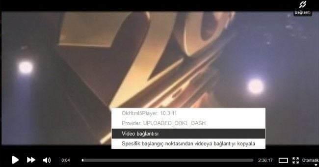 ok.ru Sitesinden Nasıl Video İndirilir-2(www.TeknolojiDolabi.com)