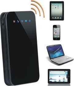 Wi-Fi Routerların Tüm Teknik Özellikleri