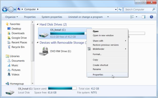 Windows'da Boş Disk Alanı Kazanmanın 6 Yolu-1