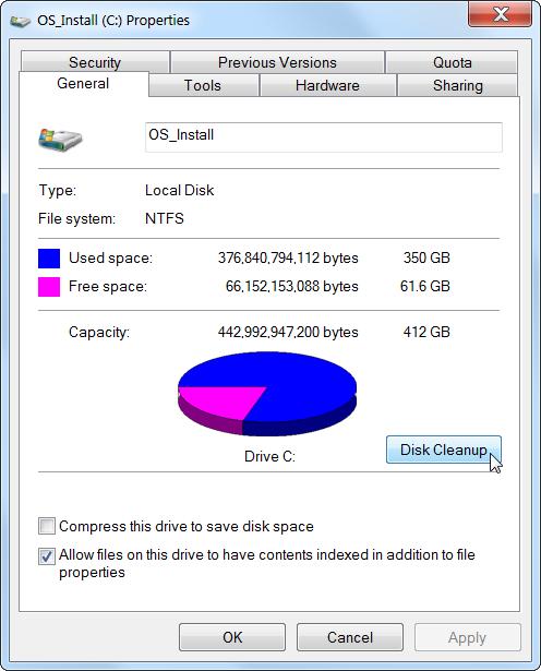 Windows'da Boş Disk Alanı Kazanmanın 6 Yolu-2