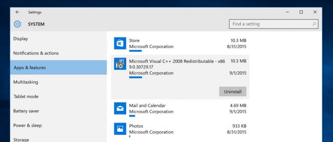Windows'da Boş Disk Alanı Kazanmanın 6 Yolu-5