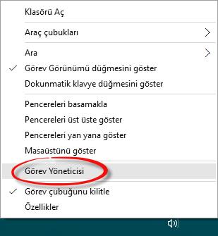Windows'da Başlangıç Programlarını Kapatma Nasıl Yapılır-1