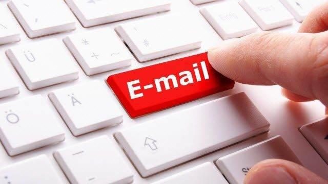 Açmamanız Gereken e-mailler