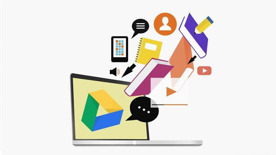 Google-Drive-