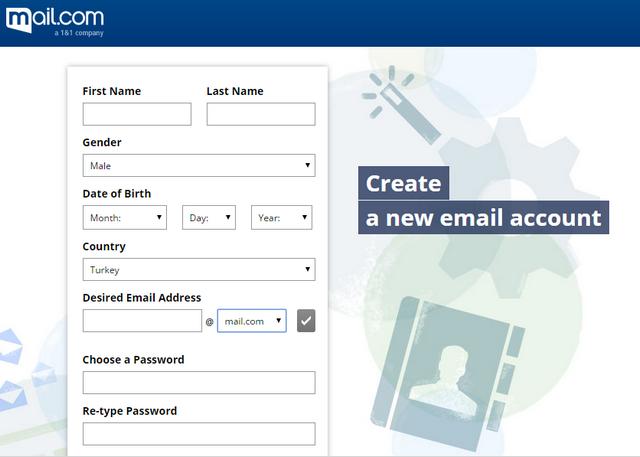 Maildotcom