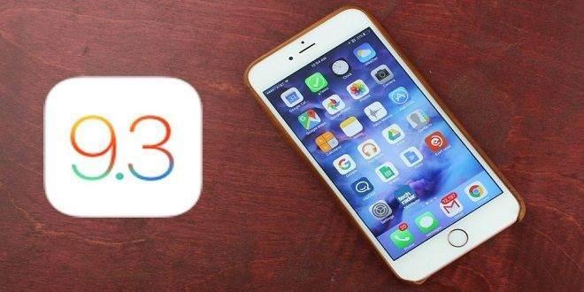 Sık Karşılaşılan iOS 9.3 Problemleri ve Çözümleri