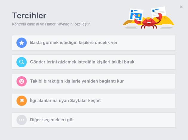 Facebook Kullanımı için 18 İpucu ve Hile-1