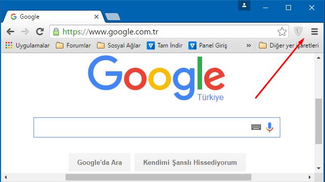 Google Chrome Nasıl Güncellenir-1