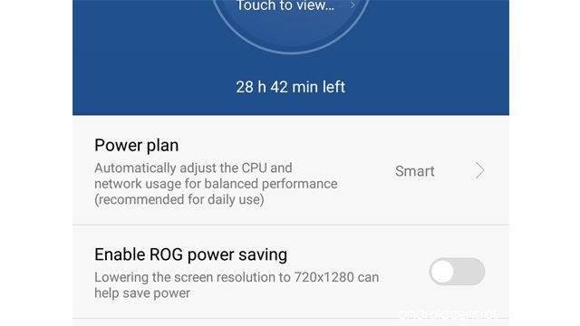 Huawei P9 720p enerji tasarrufu modu nedir