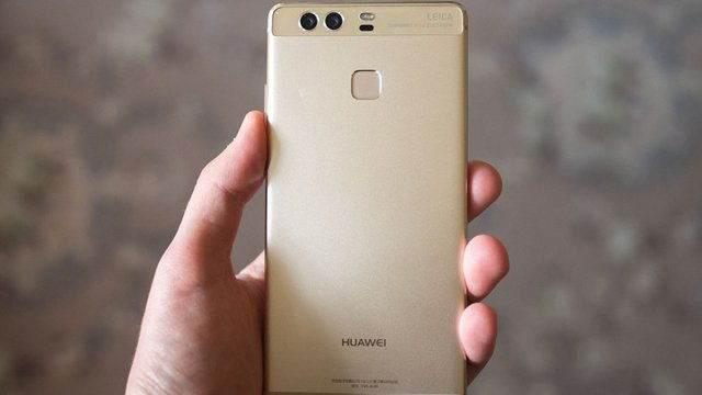 Huawei P9 hangi işlemciyi kullanıyor