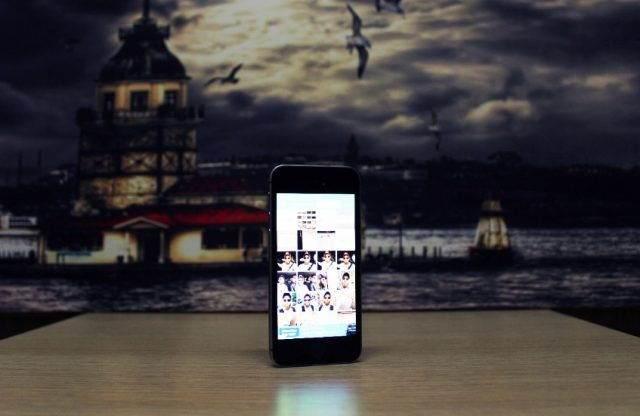 IOS Cihazlarda Fotoğraflar Toplu Şekilde Nasıl Silinir