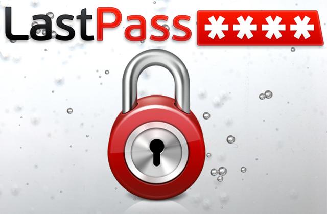 LastPass En İyi Şifre Yönetim Programları