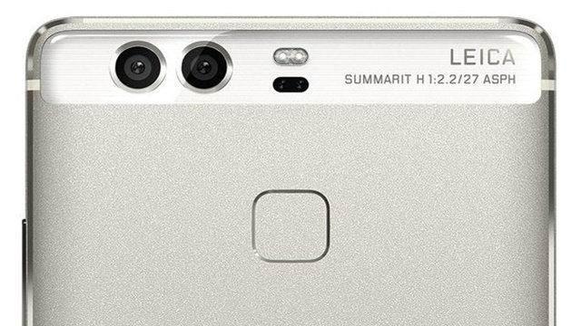 Leica lens geniş apertür modu ne demek