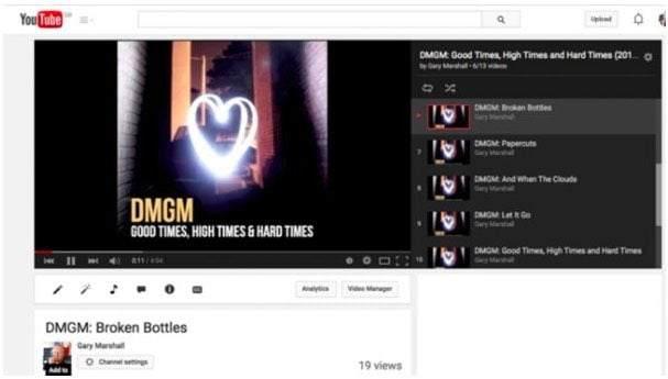 YouTube'dan Müzik İndirmek Yasal mı