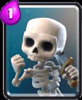 clash-royale-sıradan-iskeletler