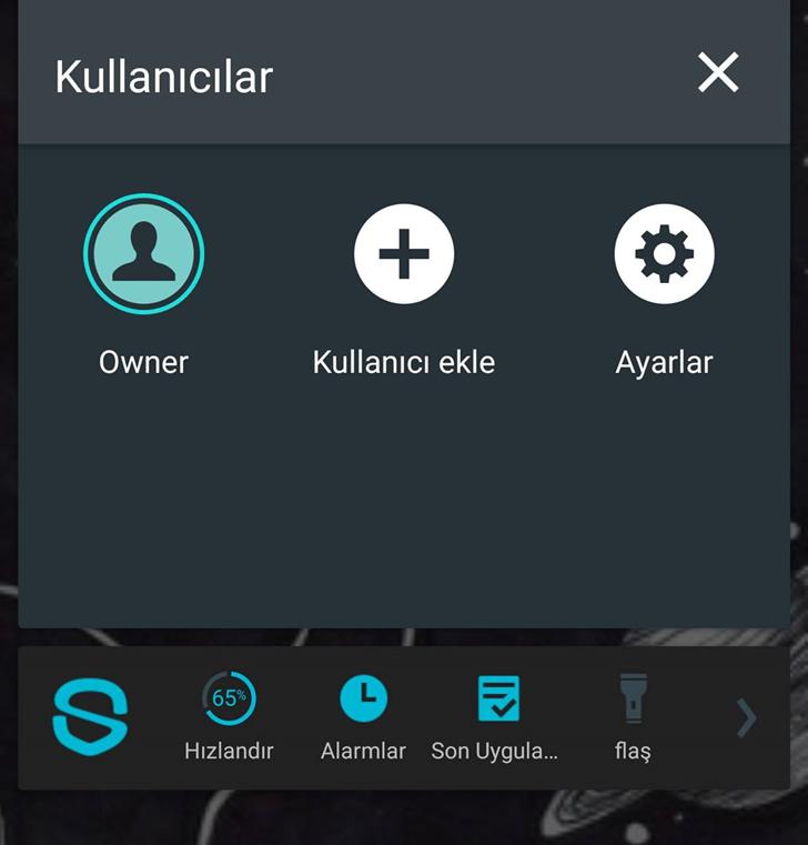 Android'in Misafir Modu Nasıl Aktifleştirilir-2