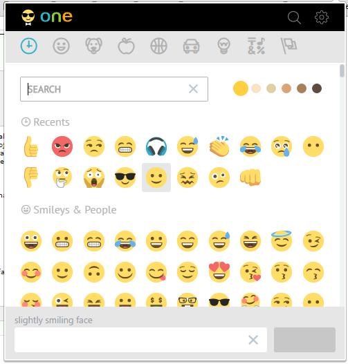 Chrome Tarayıcısı Üzerinden Twitter ve Facebook Mesajlarında Emoji Kullanma-1