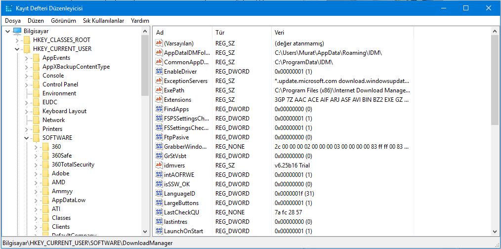 IDM Internet Download Manager Kullanımı için Etkili İpuçları-5