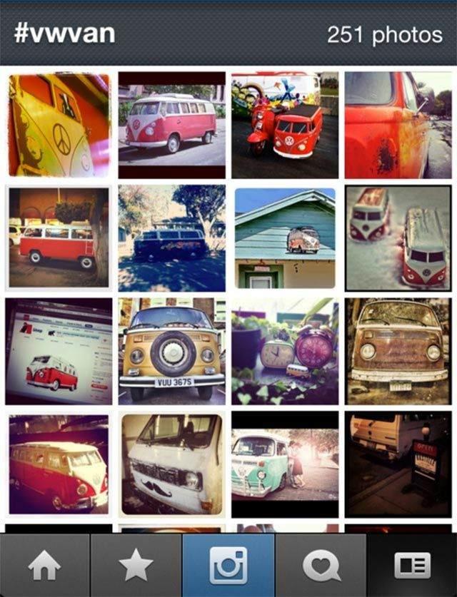 Instagram'da Hashtag Kullanmanın İncelikleri-2
