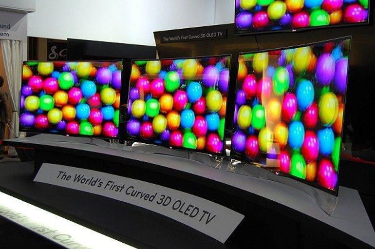 OLED 3D gösterebilir mi