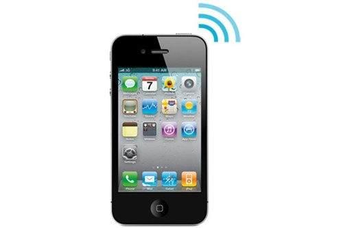 iPhone'da İnternet Nasıl Paylaştırılır1