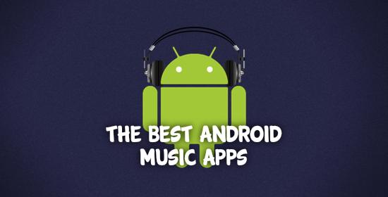 Android İçin En İyi Müzik Uygulamaları
