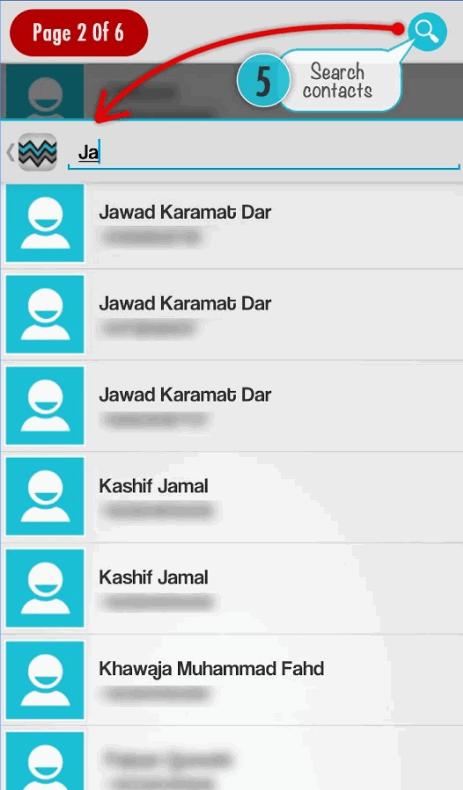 Android Telefonda Kişiye Özel Titreşim Oluşturma2