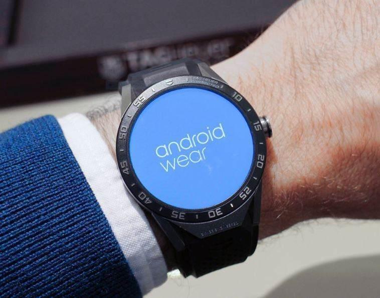 Android Wear Yüklü Cihazda Ekran Görüntüsü Nasıl Alınır