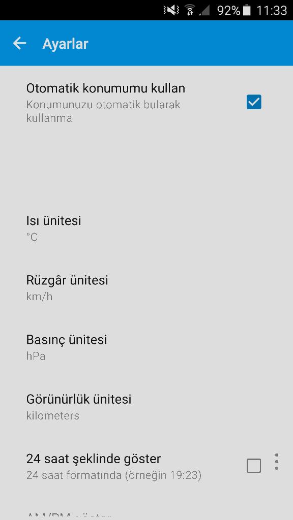 Android'de Ekrana Hava Durumu Ekleme2