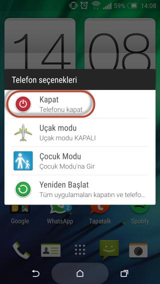Android'de Silinmeyen Uygulamalar Nasıl Kaldırılır1