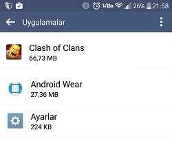 Clash Of Clans Bildirimlerini Açma ve Kapama Nasıl Yapılır1