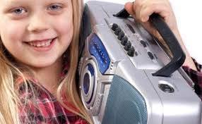 Günümüz Çocuklarına Hiçbir Anlam İfade Etmeyen Zamanının 10 Muhteşem Teknoloji Ürünü