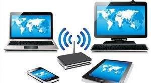 Kablosuz İnternet Hızını Arttırma Yöntemi